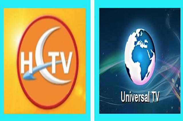 Somali TV - SNTV - HCTV - Universal TV - Somali Cable - Saab